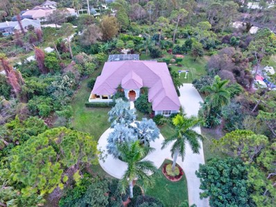8402 SE Country Estates Way, Jupiter, FL 33458 - MLS#: RX-10404754