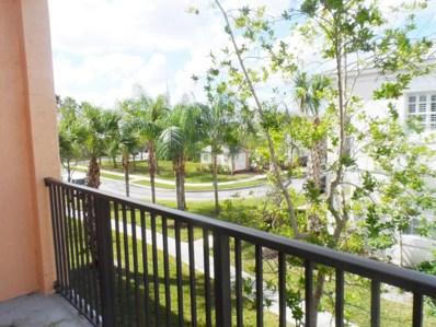 10440 SW Stephanie Way UNIT 4205, Port Saint Lucie, FL 34987 - MLS#: RX-10404782