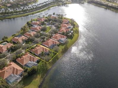 2207 Vero Beach Lane, West Palm Beach, FL 33411 - MLS#: RX-10404786