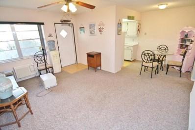 417 N K Street UNIT 1a, Lake Worth, FL 33460 - MLS#: RX-10404809