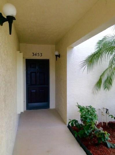 3453 Jog Park Drive UNIT 4912, Greenacres, FL 33467 - MLS#: RX-10404810