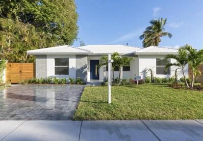 405 28th Street, West Palm Beach, FL 33407 - MLS#: RX-10404823