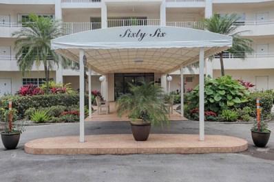 565 Oaks Lane UNIT 502, Pompano Beach, FL 33069 - MLS#: RX-10404843