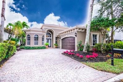 6352 Via Venetia N, Delray Beach, FL 33484 - MLS#: RX-10404866