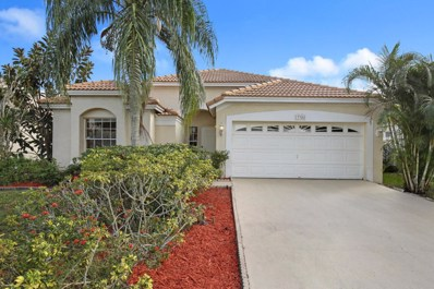 13302 Greenshore Place, Wellington, FL 33414 - MLS#: RX-10404873