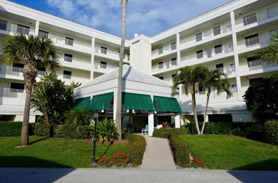 529 NE Plantation Road UNIT 408, Stuart, FL 34996 - MLS#: RX-10404874