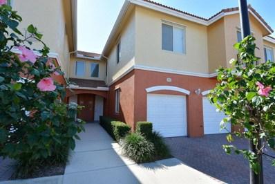 40 SE Sedona Circle UNIT 103, Stuart, FL 34994 - MLS#: RX-10404964