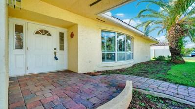 2970 Cadiz Road, Boca Raton, FL 33432 - MLS#: RX-10404979