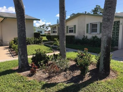 2956 Crosley Drive E UNIT A, West Palm Beach, FL 33415 - MLS#: RX-10404985