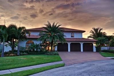 381 SW 15th Street, Boca Raton, FL 33432 - MLS#: RX-10405007