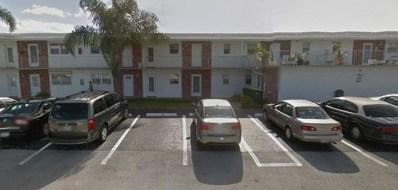 2800 W Golf Boulevard UNIT 123, Pompano Beach, FL 33064 - MLS#: RX-10405027