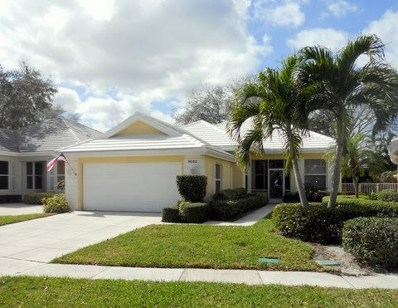 8680 Doverbrook Drive, Palm Beach Gardens, FL 33410 - MLS#: RX-10405060