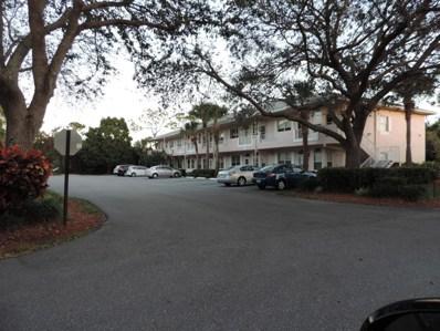 18081 SE Country Club Drive UNIT 368, Tequesta, FL 33469 - MLS#: RX-10405078