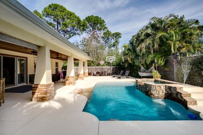 214 SW Starflower Avenue, Port Saint Lucie, FL 34984 - MLS#: RX-10405099
