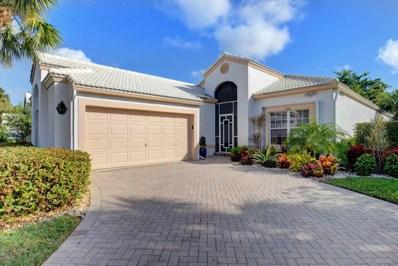 11848 Fountainside Circle, Boynton Beach, FL 33437 - MLS#: RX-10405114