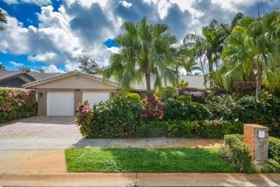 3180 N 35 Street, Hollywood, FL 33021 - MLS#: RX-10405117