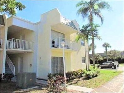 425 Executive Center Drive UNIT 102, West Palm Beach, FL 33401 - MLS#: RX-10405152
