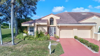 11001 Lakemore Lane UNIT A, Boca Raton, FL 33498 - #: RX-10405157