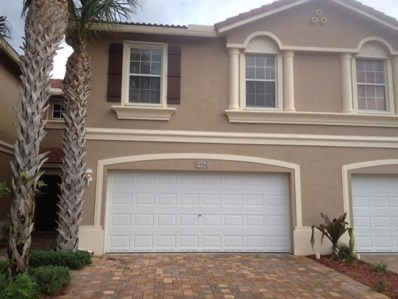 4406 Cohune Palm Court, Lake Worth, FL 33463 - MLS#: RX-10405163