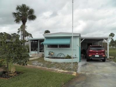 213 SE Easy Street, Stuart, FL 34994 - MLS#: RX-10405183