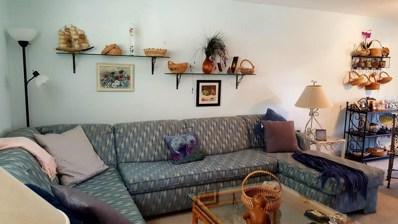 25 Colonial Club Drive UNIT 203, Boynton Beach, FL 33435 - MLS#: RX-10405200