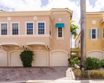 402 Resort Lane, Palm Beach Gardens, FL 33418 - MLS#: RX-10405210