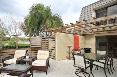 211 2nd Terrace, Palm Beach Gardens, FL 33418 - MLS#: RX-10405236