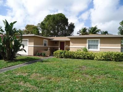 771 SW 66 Avenue, North Lauderdale, FL 33068 - MLS#: RX-10405252