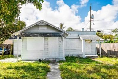 517 S C Street, Lake Worth, FL 33460 - MLS#: RX-10405258