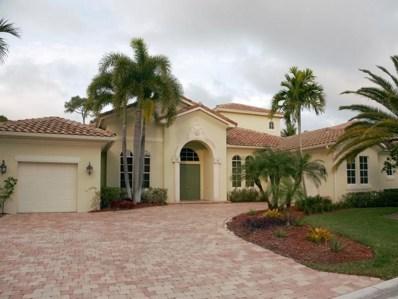 307 SW Harbor View Drive, Palm City, FL 34990 - MLS#: RX-10405299