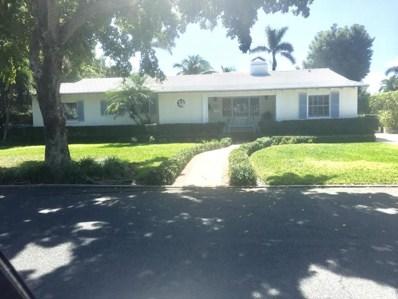 224 Potter Road, West Palm Beach, FL 33405 - MLS#: RX-10405353