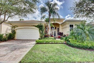 326 Vizcaya Drive, Palm Beach Gardens, FL 33418 - MLS#: RX-10405410