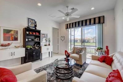 14919 Barletta Way, Delray Beach, FL 33446 - MLS#: RX-10405440