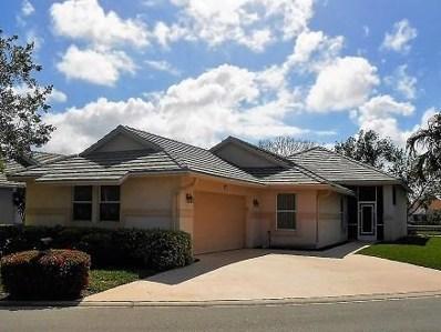 101 Harbor Lake Circle, Greenacres, FL 33413 - MLS#: RX-10405453