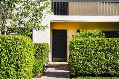 30 Southport Lane UNIT E, Boynton Beach, FL 33436 - MLS#: RX-10405478