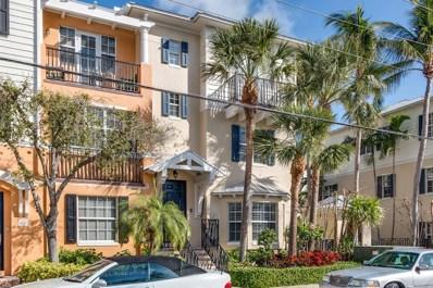 516 S Mallory Circle, Delray Beach, FL 33483 - MLS#: RX-10405546