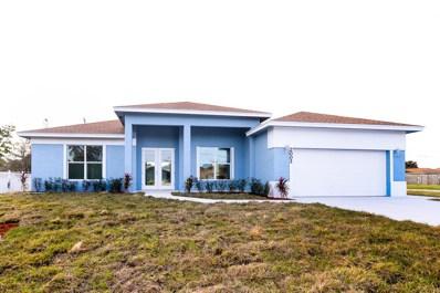 2002 SE Buttonwood Drive SE, Port Saint Lucie, FL 34952 - MLS#: RX-10405555