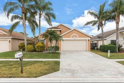103 Pimlico Way, Royal Palm Beach, FL 33411 - MLS#: RX-10405556
