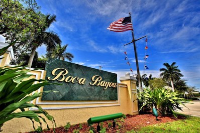 6 Royal Palm Way UNIT 302, Boca Raton, FL 33432 - MLS#: RX-10405562