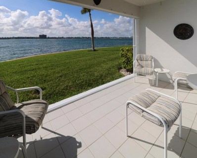 1025 Sugar Sands Boulevard UNIT 158, Singer Island, FL 33404 - MLS#: RX-10405577