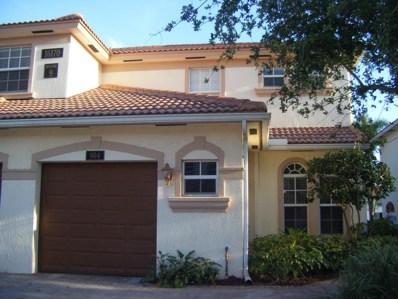 16170 Poppyseed Circle UNIT 904, Delray Beach, FL 33484 - MLS#: RX-10405602
