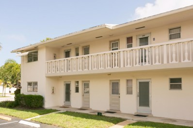 2213 NE 1st Court UNIT 102, Boynton Beach, FL 33435 - MLS#: RX-10405723