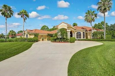11691 Stonehaven Way, Palm Beach Gardens, FL 33412 - MLS#: RX-10405745