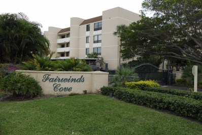 3492 NE Causeway Boulevard UNIT 1-104, Jensen Beach, FL 34957 - MLS#: RX-10405754