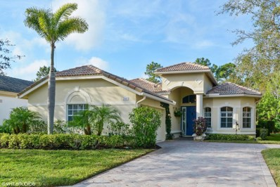 7664 Greenbrier Circle, Port Saint Lucie, FL 34986 - MLS#: RX-10405759