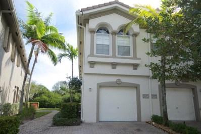 3227 Laurel Ridge Circle, Riviera Beach, FL 33404 - MLS#: RX-10405790