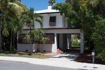 4112 Washington Road, West Palm Beach, FL 33405 - MLS#: RX-10405802
