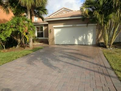 5129 Massy Drive, Lake Worth, FL 33463 - MLS#: RX-10405804