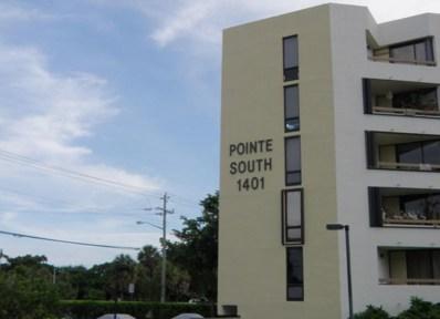 1401 S Federal Highway UNIT 122, Boca Raton, FL 33432 - MLS#: RX-10405807