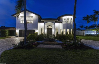 1366 SW 4th Court, Boca Raton, FL 33432 - MLS#: RX-10405825